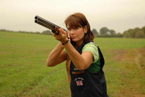 Sarah shooting